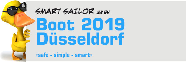 Boot 2019 in Düsseldorf