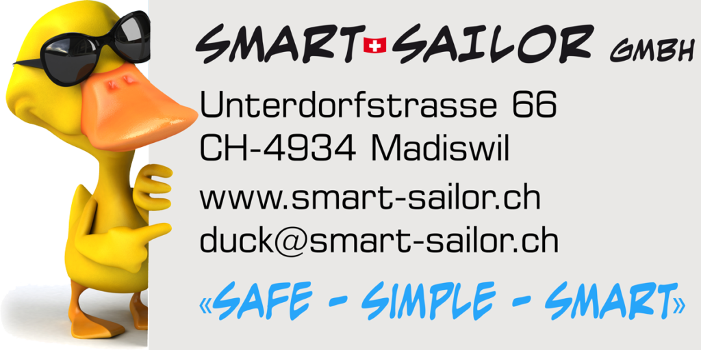 Smart Sailor GmbH