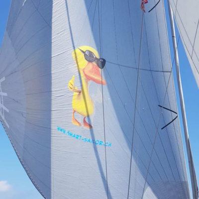 Smart Sailor GmbH - Yachtüberfuehrung